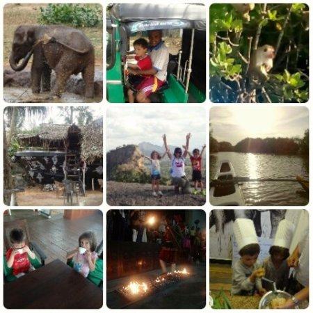 Les immanquables au Sri Lanka avec des enfants